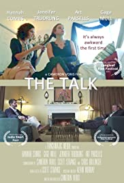The Talk Poster