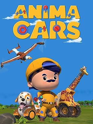 AnimaCars (2018–)