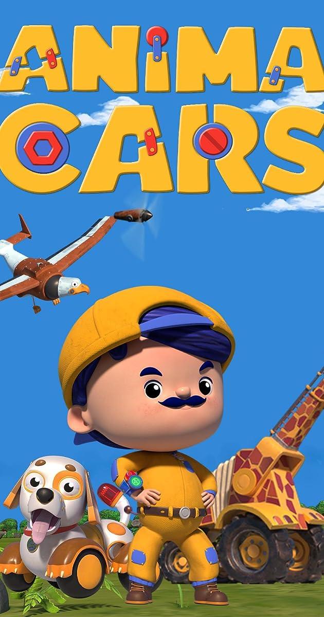download scarica gratuito AnimaCars o streaming Stagione 2 episodio completa in HD 720p 1080p con torrent