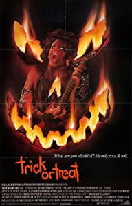 Watch adult english movies Trick or Treat by Beverly Sebastian [WEBRip]