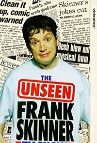 Primary photo for The Unseen Frank Skinner TV Show