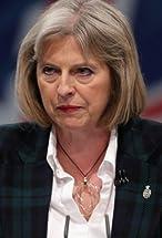 Theresa May's primary photo