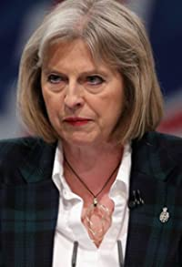 Primary photo for Theresa May