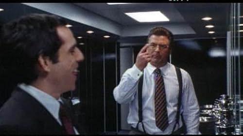 Outtakes: Ben Stiller and Alec Baldwin