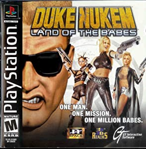 Best site to download english movies Duke Nukem: Land of the Babes USA [hdv]