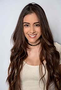 Primary photo for Argelia Curiel