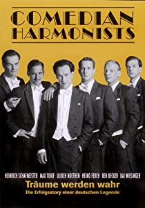 Comedian Harmonists Germany