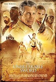 The Unbreakable Sword Poster