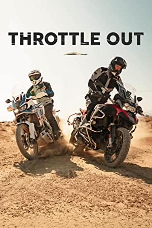 Where to stream Throttle Out