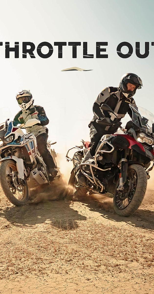 descarga gratis la Temporada 2 de Throttle Out o transmite Capitulo episodios completos en HD 720p 1080p con torrent