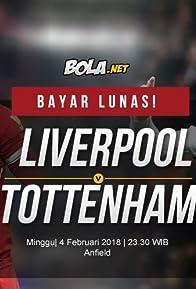 Primary photo for Liverpool vs Tottenham Hotspur
