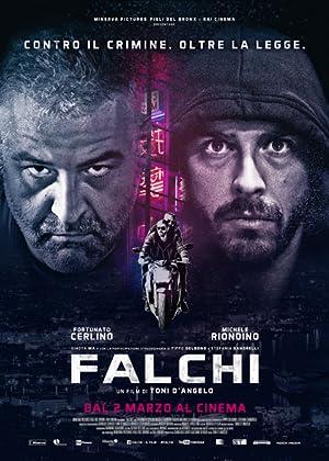 Where to stream Falchi