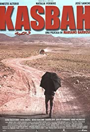 Kasbah(2000) Poster - Movie Forum, Cast, Reviews