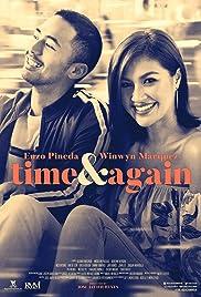 Time & Again (2019) film en francais gratuit