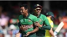 5to partido: Sudáfrica v Bangladesh
