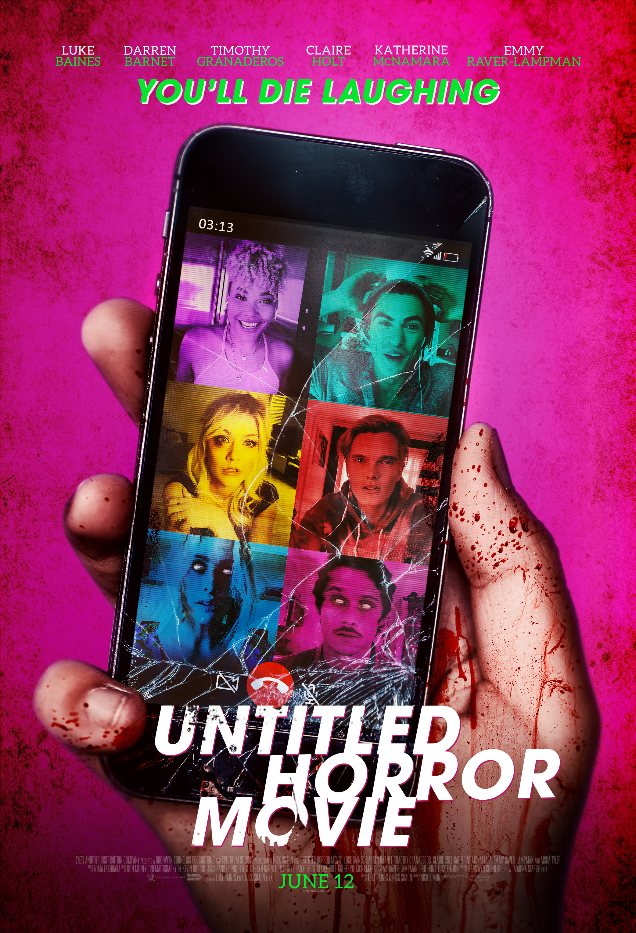 watch Untitled Horror Movie on soap2day