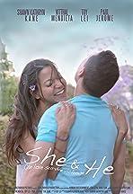 She & He