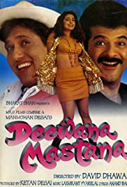 Deewana Mastana (1997) film en francais gratuit
