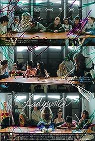 Ryan Simpkins, Maya Hawke, Annalise Basso, Zora Casebere, Ariela Barer, Tatsumi Romano, Atheena Frizzell, and Odessa A'zion in Ladyworld (2018)