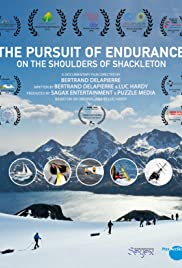 The Pursuit of Endurance Poster