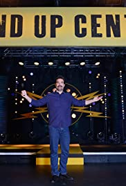Rob Delaney's Stand Up Central Poster