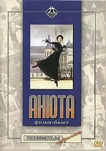 Watch hot english movies Anyuta by none [1280x960]