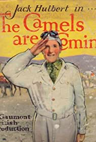 Jack Hulbert in The Camels Are Coming (1934)