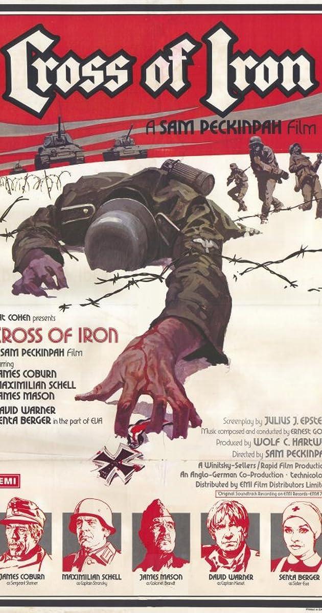 Subtitle of Cross of Iron