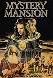 Mystery Mansion (1984) 720p