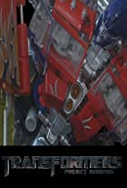 Transformers Project Nemesis