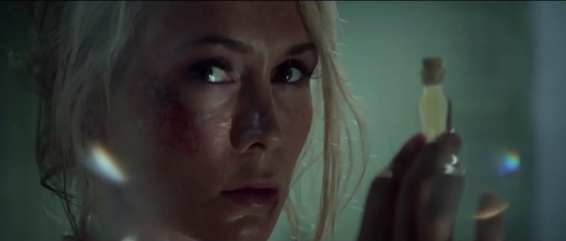 Kristina Korsholm in Black Sabbath (2012)