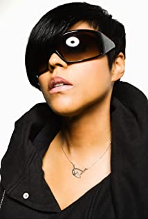 Crystal Waters Picture