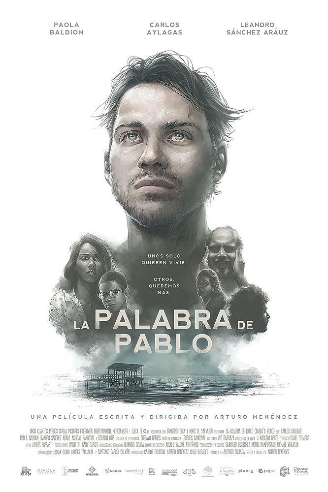 La palabra de Pablo 2017