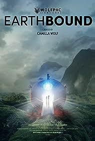 Emily Carbajal, Giselle Panameno, Ricardo Panameno, Bethany Liles, and Camilla Wolf Bodin in EarthBound (2021)
