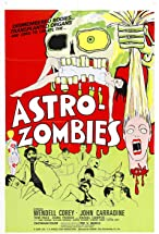 Primary image for The Astro-Zombies