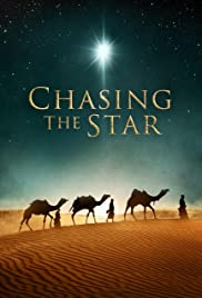 Chasing the Star Poster