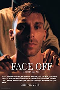3d movie trailer downloads Face Off by Laura Russo [Ultra]
