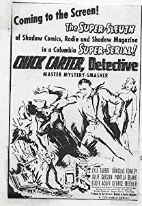 hindi Chick Carter, Detective