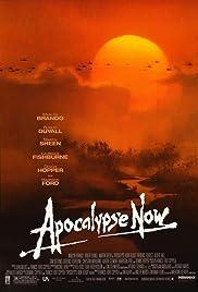 Apocalypse Now(1979) Poster - Movie Forum, Cast, Reviews