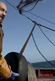 Trawlermen Tales Poster