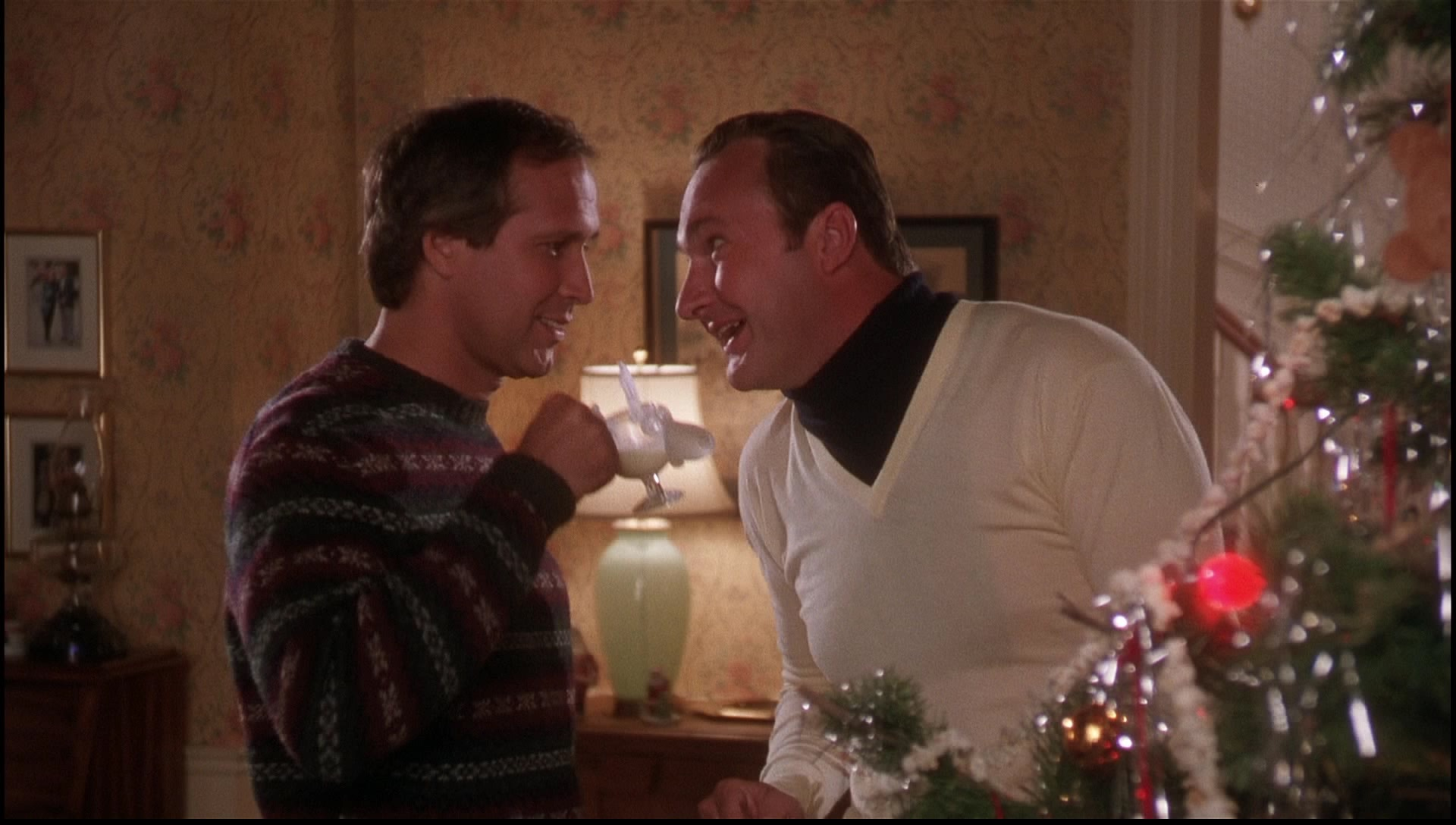 National Lampoon\'s Christmas Vacation (1989) - Photo Gallery - IMDb