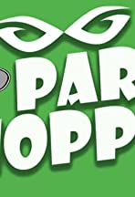Park Hoppin