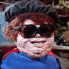 Jim Cummings and Larry Green in The Garbage Pail Kids Movie (1987)
