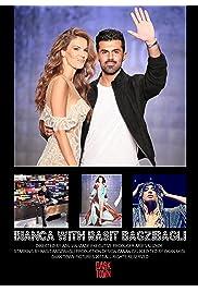 Bianca with Rasit Bagzibagli