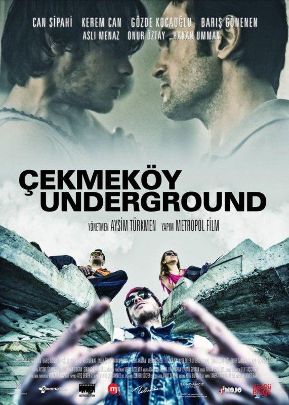Çekmeköy Underground izle