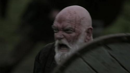 Vikings: A Warrior Society