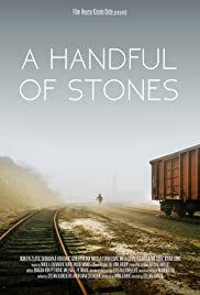 A Handful of Stones Poster