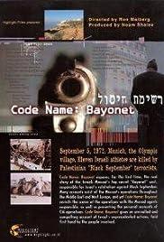 Munich Operation Bayonet Tv Movie 2006 Imdb
