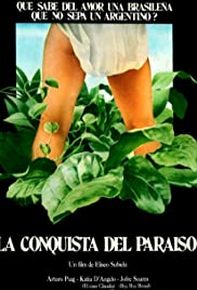 The Conquest of Paradise(1981) Poster - Movie Forum, Cast, Reviews