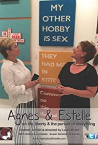Primary photo for Agnes & Estelle